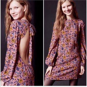For Love & Lemons Floral Dress size large